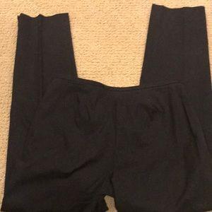 J. McLaughlin Pants - J McLaughlin cropped pants